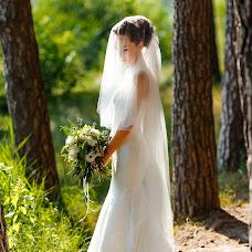 Wedding photographer Nataliya Surin (NataliaSurin). Photo of 29.09.2016