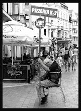 Photo: Ferienjob  Streetfotos und mehr: goo.gl/B1OsX8