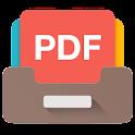 Leitor de Arquivos PDF Office icon