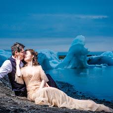 Wedding photographer Mingze Xu (MingzeXu). Photo of 23.09.2018