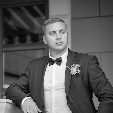 Wedding photographer Aleksey Novikov (alexnovikov). Photo of 01.07.2017