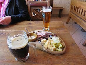 Photo: Beer snacks