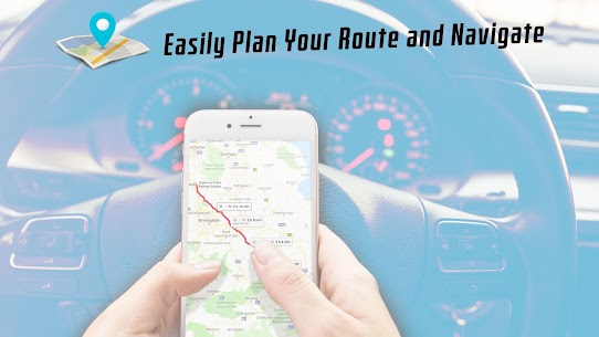 Maps All in One: Navigation, Radars, Speed Cameras 2
