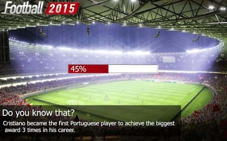 Soccer 2015 1.0.2 screenshot 1242