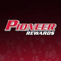 Pioneer Rewards App icon