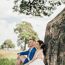 Wedding photographer Elena Ivasiva (Friedpic). Photo of 18.01.2018