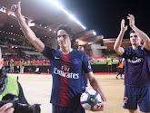 Coup de tonnerre au PSG : Edinson Cavani et Thomas Meunier auraient décidé de ne pas prolonger !