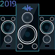 Speaker Volume Booster EQ - Bass Booster Equalizer