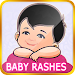 Baby Rashes Acne Skin Allergy & Infection Help Icon