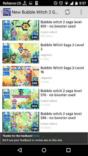 New Bubble Witch 2 Guide