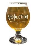 Logo of Absolution Trespasser