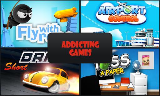 Addicting Games