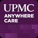 UPMC AnywhereCare icon