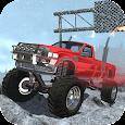 4x4 Monster Trucks Driving 3D
