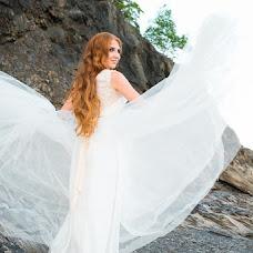 Wedding photographer Anna Fedorova (annarozzo). Photo of 29.01.2019