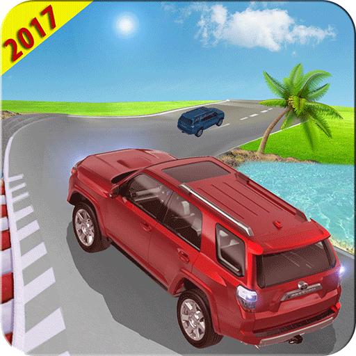 Prado Racing 3D Game