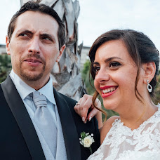 Wedding photographer Andrea Trimarchi (andreatrimarchi). Photo of 07.06.2017