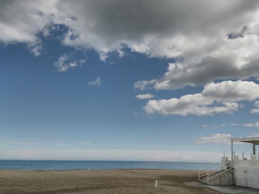 Mare in inverno di Pinco_Pallino