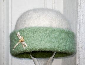 Photo: 2012 Hat #095