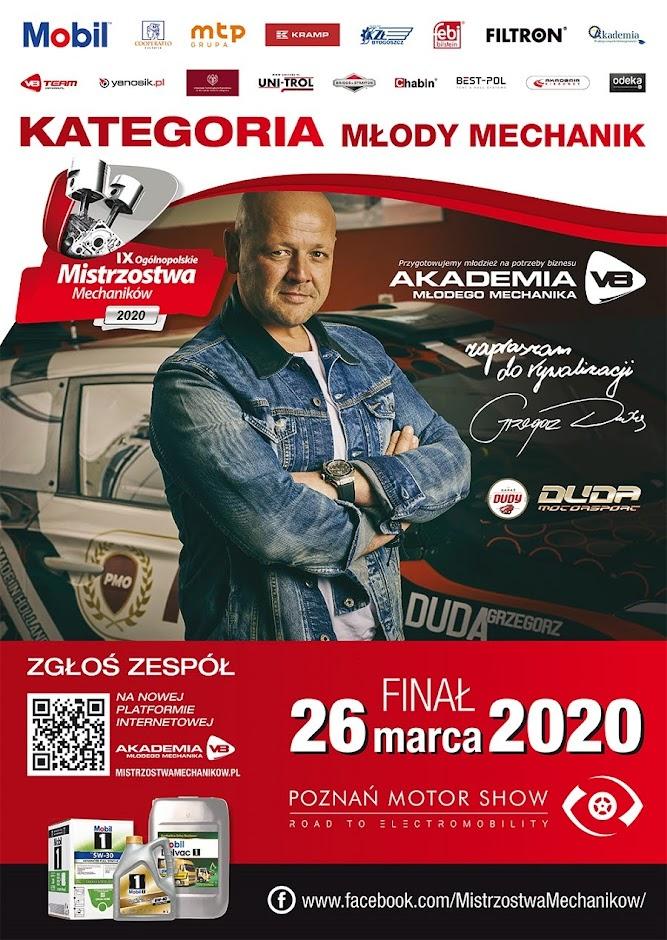 mechanik 2020