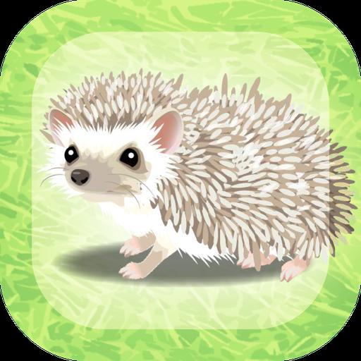 Hedgehog Pet (game)
