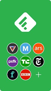 Feedly - Smarter News Reader 62.0.0 beta