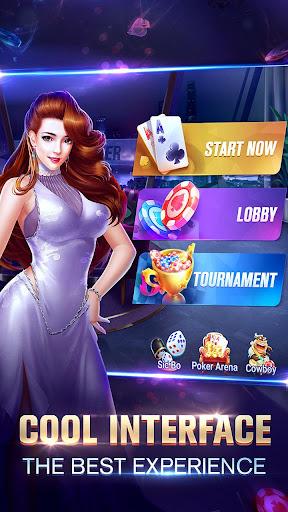 POP Poker—Texas holdem game online screenshot 1