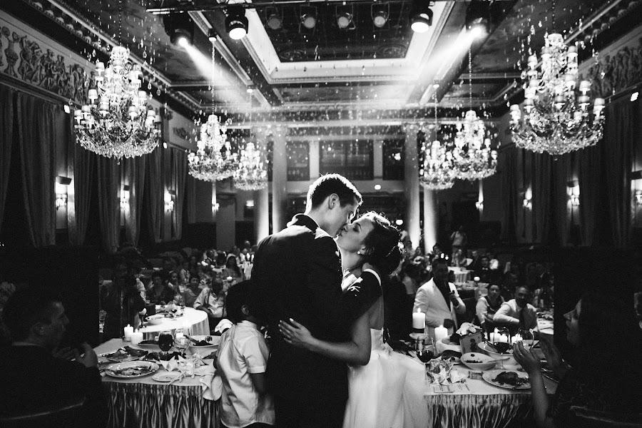 Wedding photographer Konstantin Eremeev (Konstantin). Photo of 26.08.2016