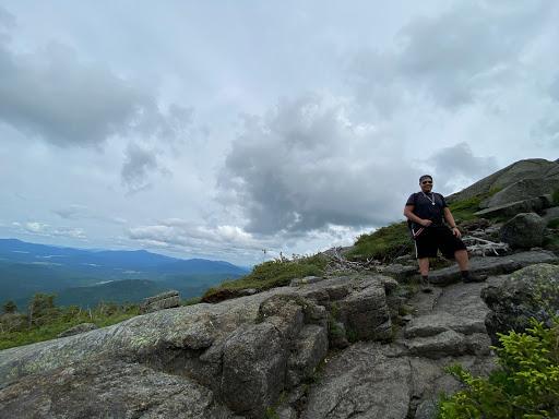 Wright Peak – 7.11.21