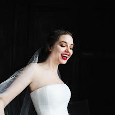 Wedding photographer Darya Bondina (BondinaDaria). Photo of 02.02.2018