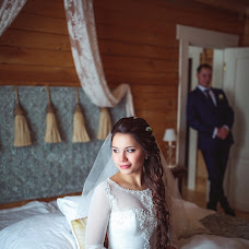 Wedding photographer Denis Solovev (LSTUDIO). Photo of 23.03.2017