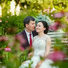 Wedding photographer Vladimir Akulenko (Akulenko). Photo of 11.08.2016