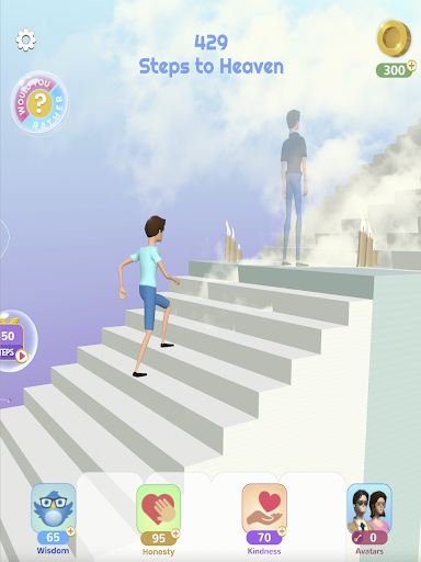 Stairway to Heaven ! modavailable screenshots 16