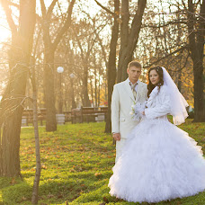 Wedding photographer Anzhelika Bogdanova (Likyshka). Photo of 07.01.2014
