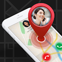 Phone Number Tracker - Mobile Number Locator Free icon