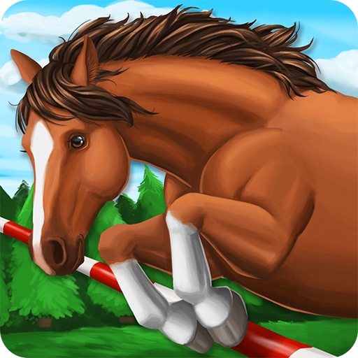HorseWorld: Show Jumping file APK Free for PC, smart TV Download