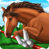 Horse World - Show Jumping Apk Download Free for PC, smart TV
