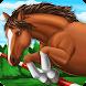 ホースワールド – 馬術競技 すべての馬好きに捧げる! - Androidアプリ