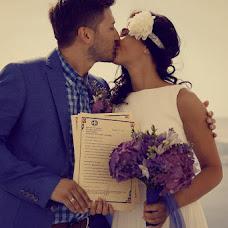 Wedding photographer Evgeniya Ziginova (evgeniaziginova). Photo of 06.05.2016