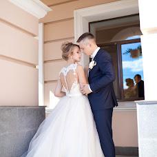Wedding photographer Yuliya Terenicheva (Terenicheva). Photo of 18.07.2017