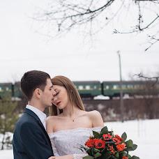 Wedding photographer Ekaterina Grachek (mishakim). Photo of 15.03.2015