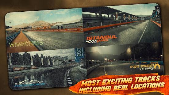 Sport Racing™ 21