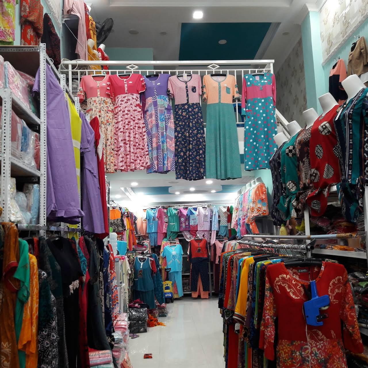 Toko Baju Batik Pontianak: Toko Buana Batik