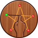 One Touch Drawing  -One Stroke Line Drawing puzzle icon