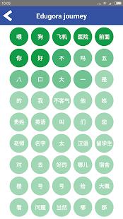 Edugora - Learn Chinese Mandarin - náhled
