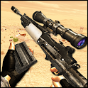 Modern Military Sniper Shooter 2019 icon