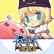 Ragnarok Tactics - โปร Ragnarok Tactics v1.1.1 Mod (DMG / DEFENSE MULTIPLE) ดาวน์โหลดฟรี android/ios