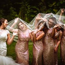 Wedding photographer Giacomo Terracciano (terracciano). Photo of 08.05.2017