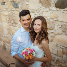 Wedding photographer Lyubov Gudman (photoincyprus). Photo of 07.08.2015