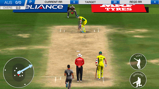 ICC Pro Cricket 2015 screenshot 7